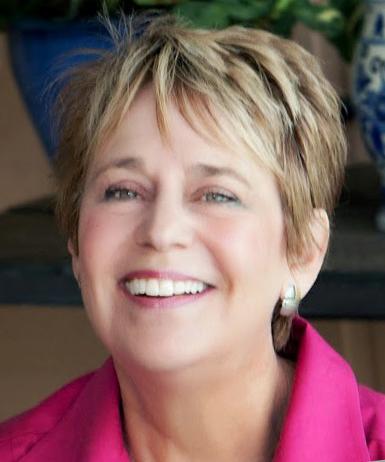 Julie Cotton headshot